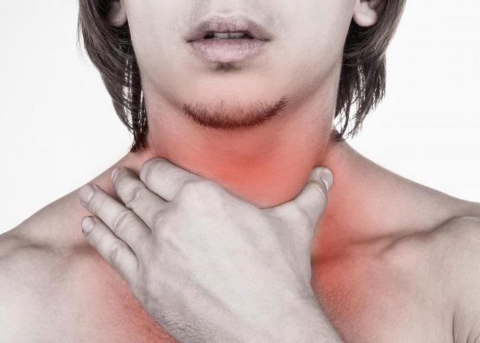 Чаще перфорацию пищевода вызывают механические повреждения