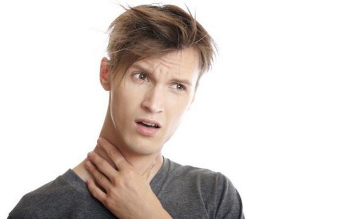 Для грибкового эзофагита характерна дисфагия