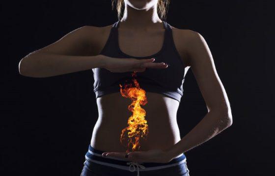 Хурма при изжоге: способы и рецепты применения