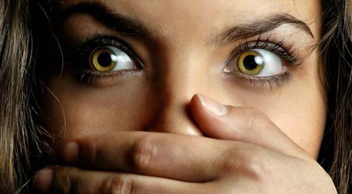 Реакцией на стресс может стать появление икоты
