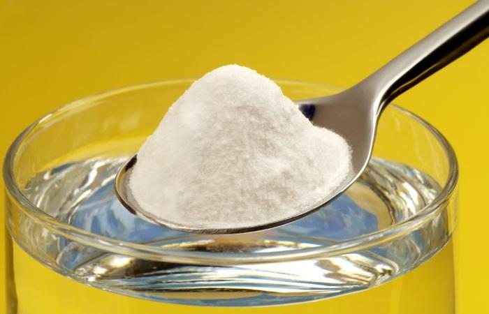 Соду при изжоге допустимо использовать только как экстренную меру