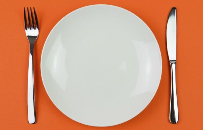 ФГДС проводят на голодный желудок