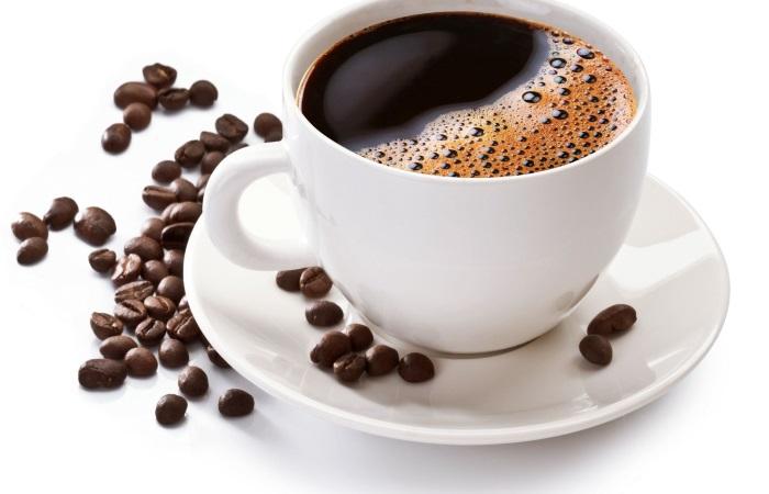 При изжоге кофе следует иключить