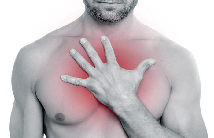 Чаще всего изжога появляется при воздействии желудочного сока на слизистую пищевода