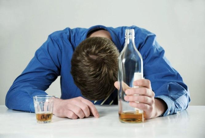 Икота после употребление спиртных напитков — явление распространенное