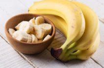 Есть ли польза от бананов при изжоге и заболеваниях верхнего отдела желудочно-кишечного тракта?