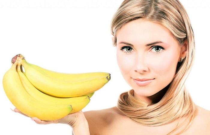Желтый цвет свидетельствует о зрелости фрукта