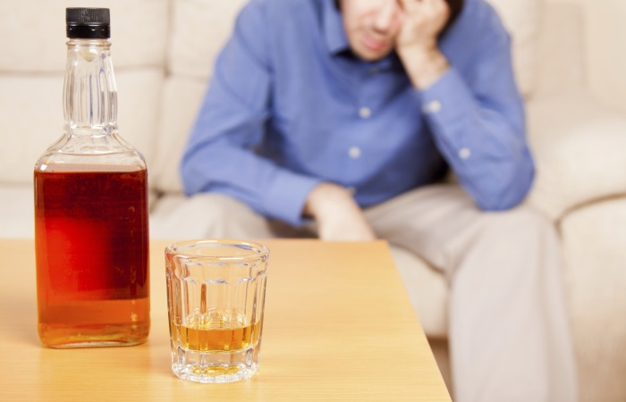 Злоупотребление спиртными напитками влечет за собой рост злокачественных заболеваний пищевода