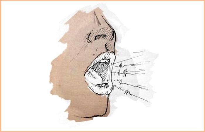 Некоторых людей может беспокоить изменение тембра голоса