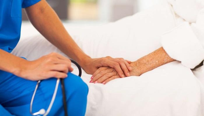 В настоящее врамя у врачей имеется широкий выбор средств паллиативной помощи