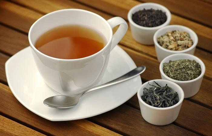 Различные добавки в чае могут отрицательно воздействовать на пищеварение