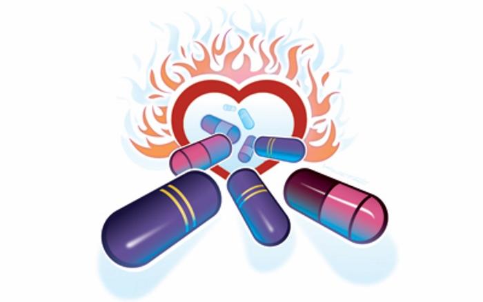 Для лечения ГЭРБ применяются антациды и ингибиторы протонной помпы