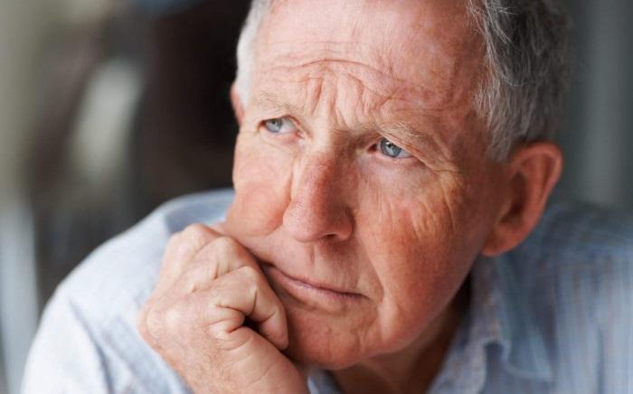 В пожилом возрасте риск возникновения ГПОД повышается