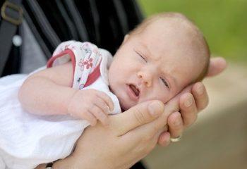 Приступы икоты у новорожденных – почему они возникают и как с ними бороться?