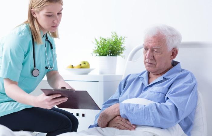 Причины развития рака пищевода до конца не выяснены