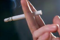 Влияние курения на возникновение и течение изжоги