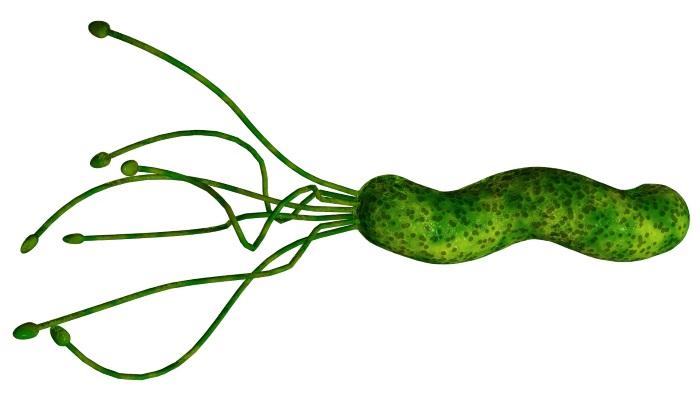 Де-нол применяется для комплексного лечения хеликобактерной инфекции