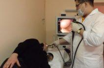 Диагностика заболеваний пищевода при помощи эндоскопического исследования