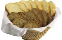 Особенности в появлении изжоги от белого и черного хлеба