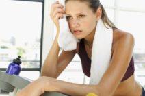 Изжога во время физических нагрузок: причины появления, профилактика и лечение