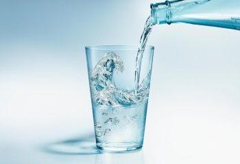 Минеральные воды при изжоге