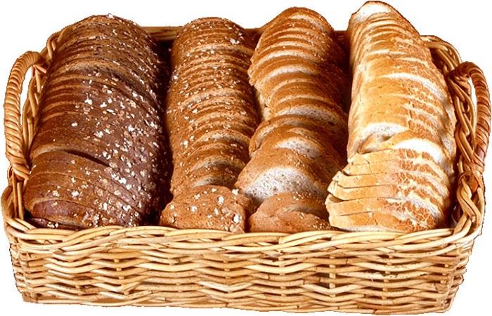 После хлеба, особенно черного, может возникнуть изжога