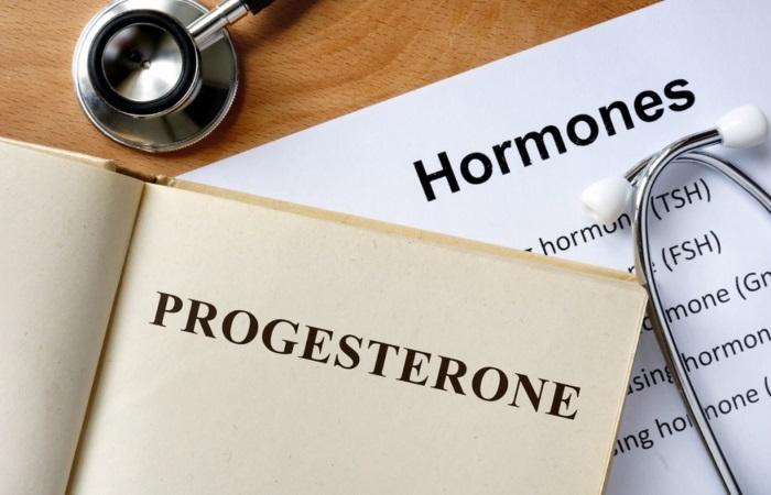 Повышение уровня прогестерона ведет к расслаблению кардиального сфинктера