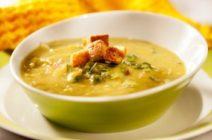 Появление изжоги от горохового супа и каши: причины, симптомы и рекомендации