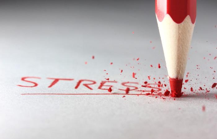 Стресс может вызвать различные нарушения пищеварения