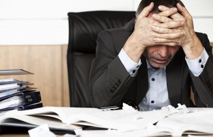 Подавление досады может привести к еще большим проблемам