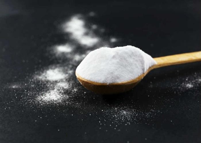 Сода быстро оказывает антацидный эффект