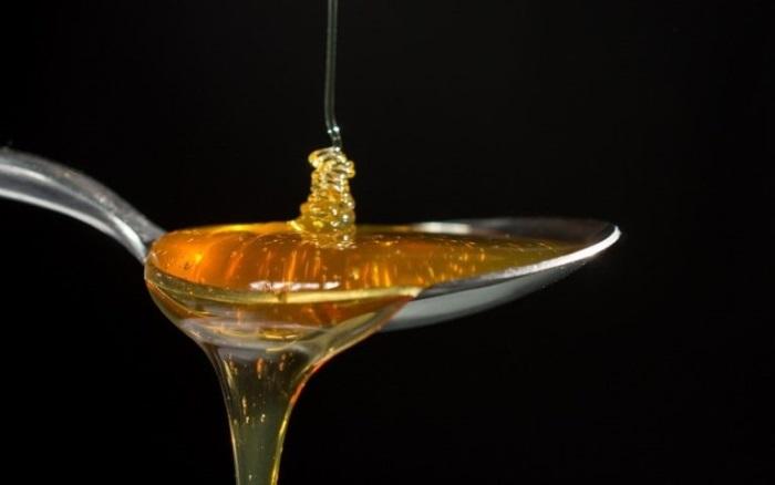 Мед является высококачественным природным антисептиком