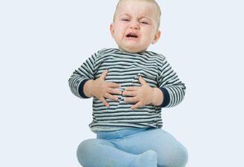 Рефлюкс-эзофагит при ГЭРБ у детей