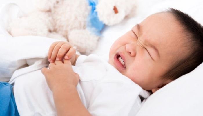 Рефлюксная болезнь поражает не только взрослых, но и детей