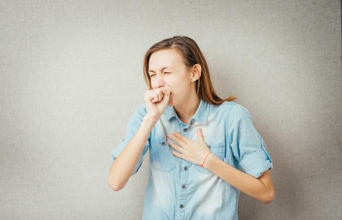 Кашель – один из внепищеводных симптомов рефлюкс-эзофагита