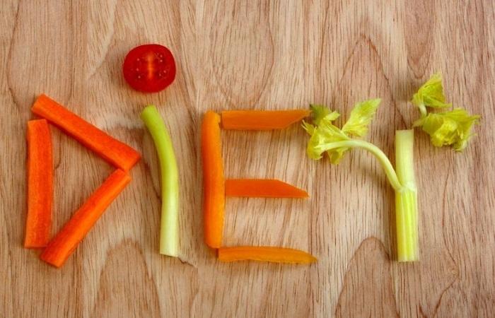 Людям, страдающим рефлюксной болезнью, необходима специальная диета