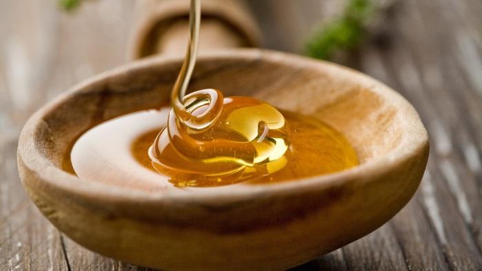 Мед – натуральный природный продукт