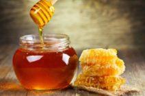 Возможна ли изжога от меда?