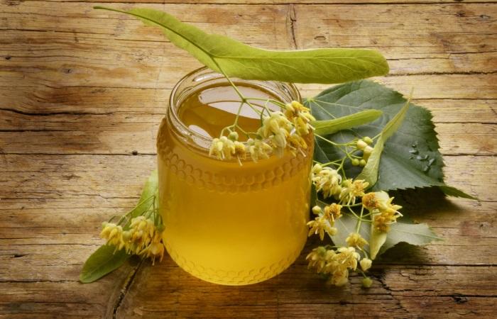 Липовый мед является наиболее высококачественным сортом меда