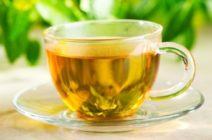 Чай для лечения изжоги