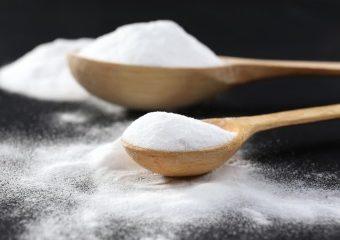 Сода при изжоге у беременной женщины