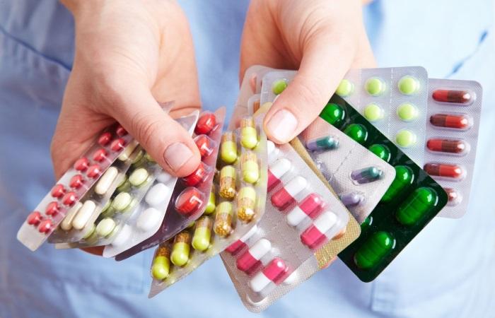 Медикаментозные средства для купирования изжоги