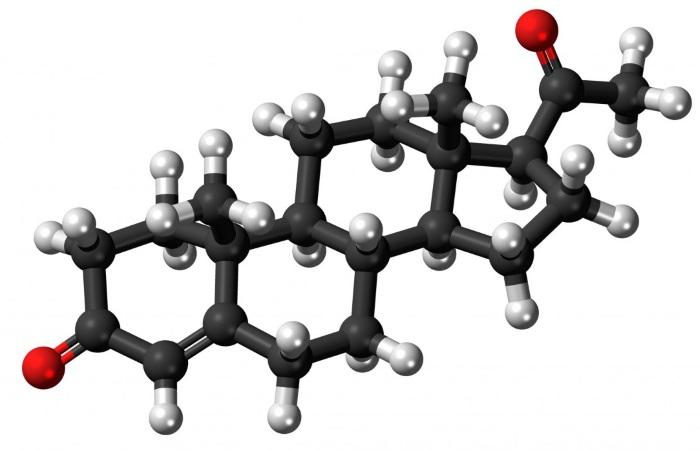 Прогестерон провоцирует расслабление мышц нижнего пищеводного сфинктера