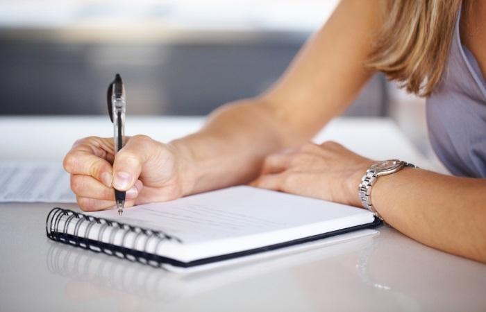 Разумно вести свой личный «дневник изжоги»