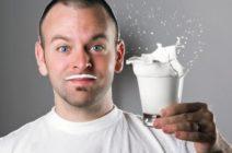Молочные продукты и изжога