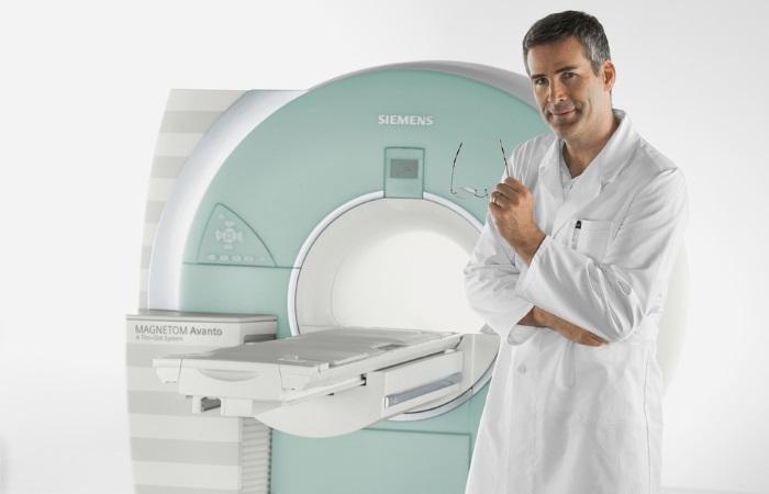компьютерная томография пищевода что это такое