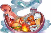 О чем говорит появление изжоги, тошноты и боли в желудке