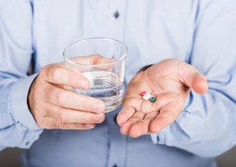Препараты для лечения гастрита и изжоги