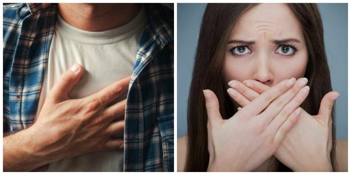 Наиболее распространенным заболеванием пищевода является гастроэзофагеальная рефлюксная болезнь